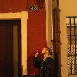 Bloger    Jose Luis Rocha Pérez - Student.