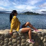 블로거  Emma Cuao - LaCuao.