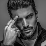 Mariano Di Vaio - Fashion blogger, influencer, modello