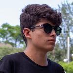 Blogger    Alejandro Moya - Alejandro✨.