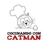Manuel Ruiz Puig (Cocinando con CatMan) - Ciudad Real - Blogger de Cocina y Veterinario.