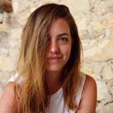 Laura Berg - Copenhagen - Expat livsstil blogger i København