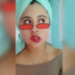 Blogger Aggustina Rojas - Modelo.
