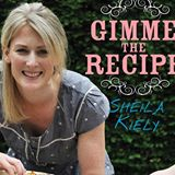 Shiela Kiely (Gimme The Recipe) - Cork - Food Blogger