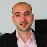 David Cantone (David Cantone) - Barcelona - Blogger de Marketing online.