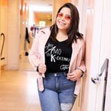 Showmb: Influencer Platform -      Lía Zavala - Fashion Blogger of Big Sizes.