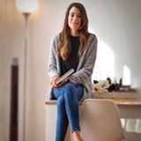 Marta Sanahuja Granel (Delicious Martha) - Barcelona - Blogger de Cocina graduada en Publicidad y Relaciones Públicas.