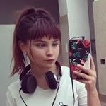 Blogger     Ana María Bravo León - Student