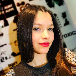 Блоггер     Francisca Godoy - Model.