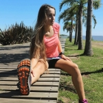 Showmb: Influencer Platform -  Carolina Nistico - Athlete