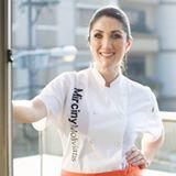 Blogger Mirciny Moliviatis - Chef
