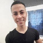 Cristian   Sanchez (Cristian Ariel )