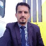 Blogger Luis Andrés - Comunicador.