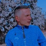 Gonzalo Oliva (GonzaMarket) - Mendoza - Estudiante de policía.