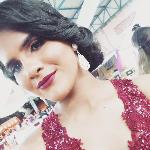 Blogger     Belen Molinas - Estudiante Universitaria.