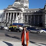 Blogger    Adriana Caballero - Estudiante de secundaria