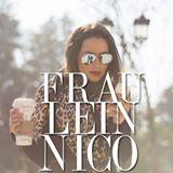 Nicole Putz (Fraulein Nico) - Santiago - Blogger chilena de Moda.