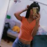 Blogger     Candela Carfi - Estudiante y maquilladora.