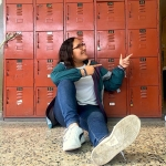 Blogger   Diana  Vargas  - Estudiante