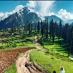 Pakistan Northern Areas  - Huny.