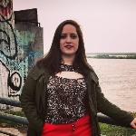 Blogger   Ella Garbs - Estudiante.