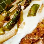 Blogger     Casandra Turzi - Cocinera cheff.