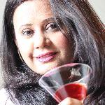 Shailja  Vashisht - Beauty and fashion blogger.