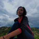 Блоггер  Valentina  Cardoso - Student.