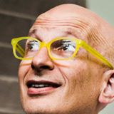 Блоггер Seth Godin - Author, blogger, a lifetime of projects.