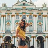 Nadine  Sykora - Travel Blogger and Youtuber.