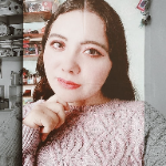 Blogger   Karen  López  - Comunicadora social.