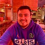 Blogger   Julian  Hernandez - Creador de contenidos.