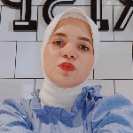 Menna  Sabry - منة صبري