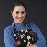 Lucero Vilches (Lucero Vílches Cocina) - Medellin - Cocinera y Periodista.
