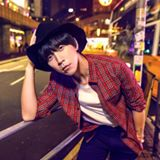 ब्लॉगर्स  Han Huo Huo - Fashion Blogger