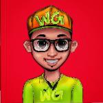 Muhammed aflahe  Iqbal (Wayward gourmet)