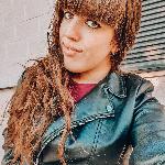 Blogger Carla Sanchez Ibarz - Estudiante.