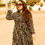 مدون  Zeinab Zizou - Zanouba.