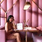 Showmb: Influencer Platform -      Myriam Tsen - Creative Content Creator.