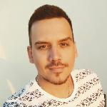 Cromario  Talaic, Mario