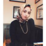 Bloggare     Kübra Kaya - Makeup artist.