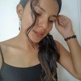 Blogger     Estefanía Crucita - Influencer