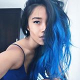 Nun visitsak (Blatantly Blue) - Bangkok - แฟชั่นบล๊อกเกอร์