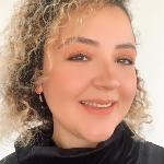 Blogger Gamze Kuşaksız Çetrez - Influencer.