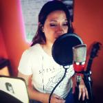 Victoria  Almada (Vocalissima)