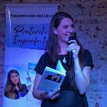 Blogger Cecilia Gomez - Escritora.