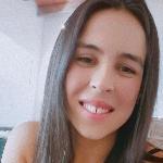 Influencer   Alicia Medina - Sin ocupación