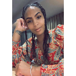 Erika Do Nascimento (Erika Do Nascimento) - Luanda - Digital Influencer