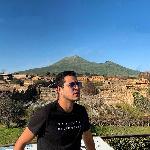 Blogger Marcelo Diaz - Matemático, estadista y actuario.