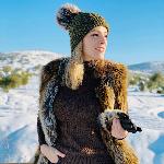 Blogger    Nazaret JImenez - Diseñadora